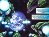 Earth Reclamation Force