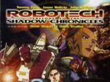 Robotech: Prelude to the Shadow Chronicles 1: The Enemy Within