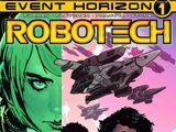 Robotech 21