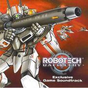 Battlecry soundtrack