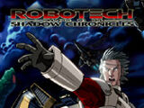 Robotech: Prelude to the Shadow Chronicles 4: Ghosts of the Past