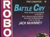 Battle Cry (novel)