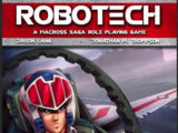 Robotech: A Macross Saga Role Playing Game