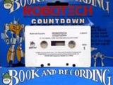 Robotech: Book and Recording