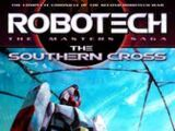 Robotech: The Masters Saga: The Southern Cross
