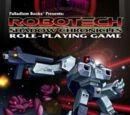 Robotech: The Shadow Chronicles Roleplaying Game