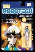 Robotech 05 Cover C