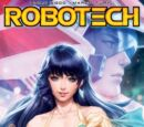 Robotech (2017 comic series)