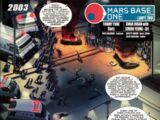 Mars Base One Part Two