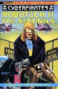 Robotech II: The Sentinels: CyberPirates 1: The Hardwired Coffin