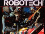 Robotech: The Macross Saga: Volume 1