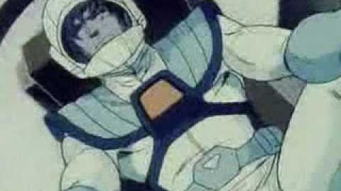 Robotech II The Sentinels - The Young Warrior