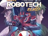 Robotech Remix