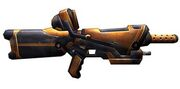 Holden MK2 Shotgun Robotech Invasion