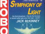 Symphony of Light (novel)