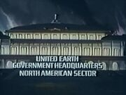 United Earth Government Headquarters