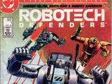 Robotech Defenders (Comic)