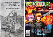 Protoculture addicts