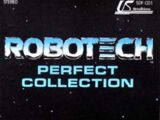 Robotech: Perfect Collection