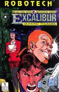 Macross missions Excalibur 2