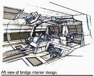 SDF-3 bridge