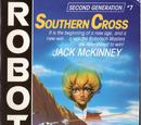 Southern Cross (novel)