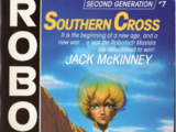 Southern Cross (novel)