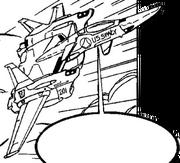 Misfits VF-7