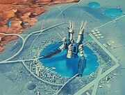 New Macross City2