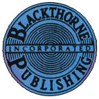 Blackthorne Publishing Logo