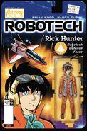 Robotech Cover E
