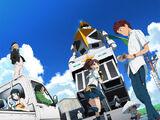 Robotics;Notes (Anime Series)