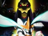 Kidou Battler Gunvarrel