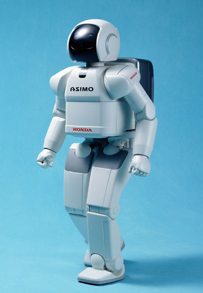 Robot that does your homework