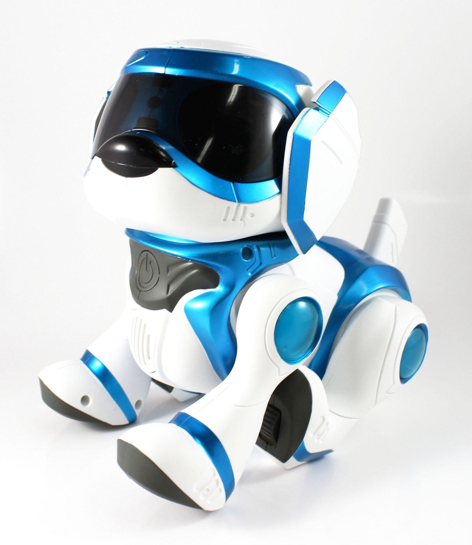Amazon.com: Tekno Dog - Beagle: Toys & Games