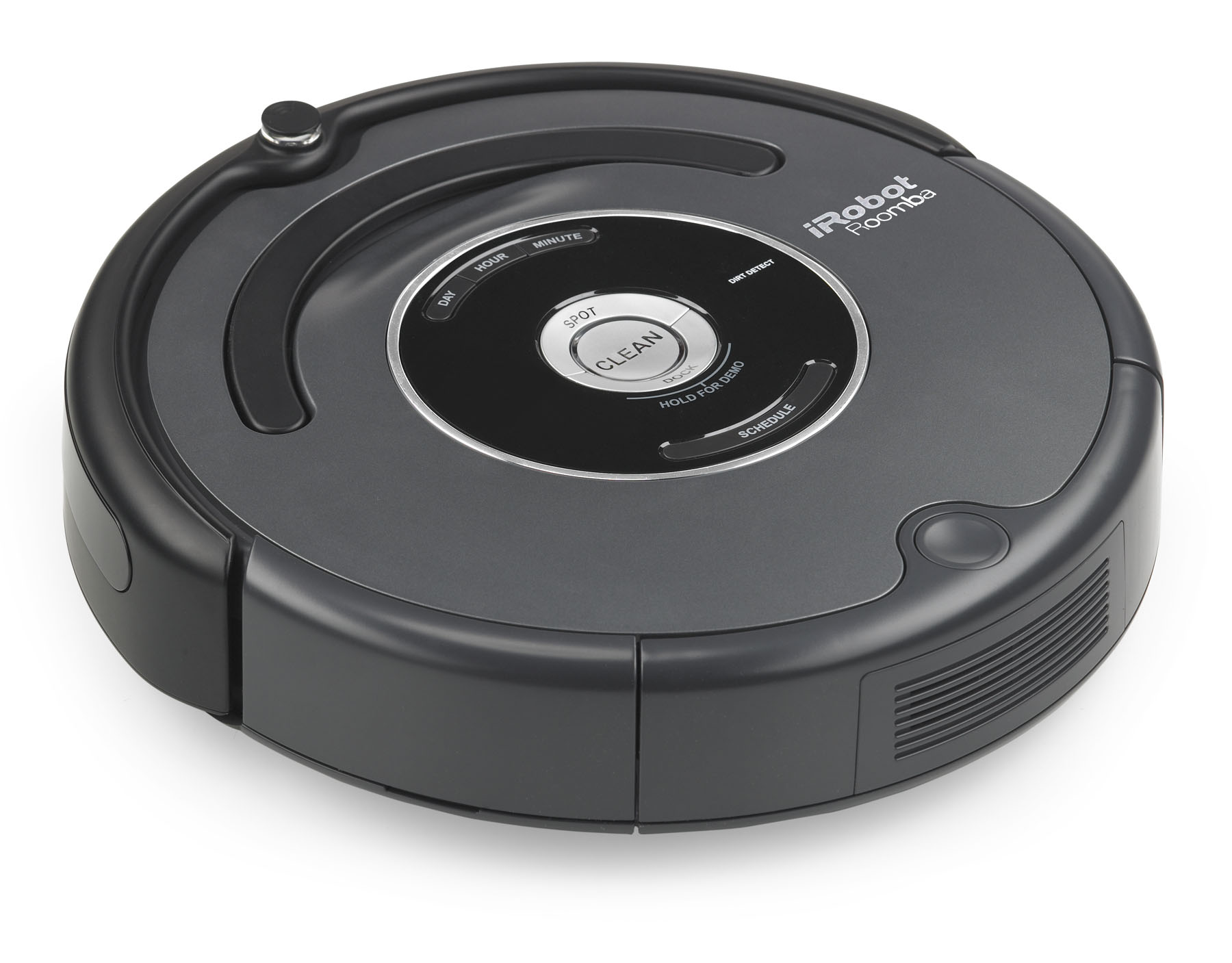 Roomba | Robot Wiki | FANDOM powered by Wikia
