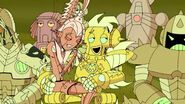 Megawatt and Maimy