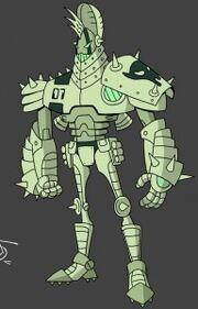 Tacklebot