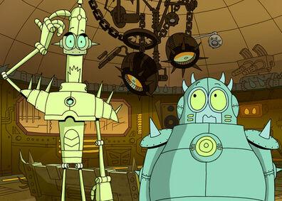 Robotomy 561