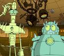 Robotomy CN Wiki
