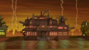 Maimy's House