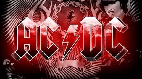 AC DC - Thunderstruck (High Quality)
