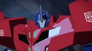 Optimus Prime (Freedom Fighters)