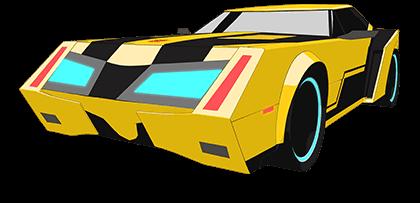 Bumblebee vehicle mode