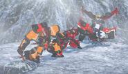 Overloaded2 Autobots rescue Optimus