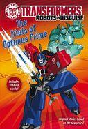 RIDBook The Trials of Optimus Prime