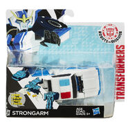 One-step changer strongarm (2)