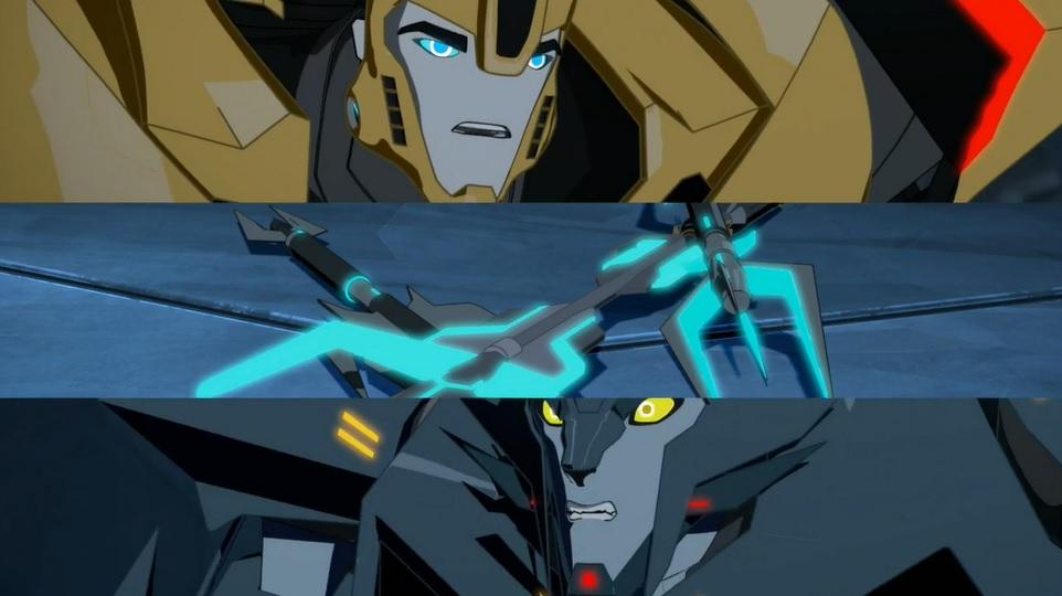 Decepticon Island (Part 2) | Transformers: Robots in