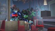 RobotsHaveNightmares Autobots Russell watch film