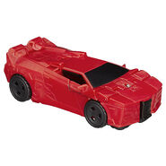 One-step changer sideswipe (1)